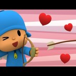 ❤️SPECIAL EPISODE ❤️Pocoyo Gets Ready for St. Valentine Day's | 90 minutes | Cartoons for Kids