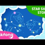 Star Sign Story   Star Sign Story   Pinkfong Story Time for Children