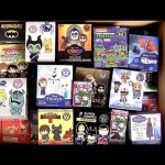 Toy Box Surprise toys Ninja Turttles Hello Kitty Frozen Coco Marvel Toy Story 4