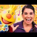 Kids' Song Collection #2 | Sing Along With Tobee | Super Simple Songs