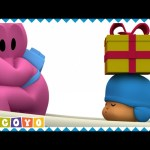 🎁 POCOYO in ENGLISH – Everyone's Present 🎁 | Full Episodes | VIDEOS and CARTOONS FOR KIDS
