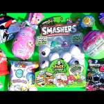 Super SURPRISE Toys Baby Born Peppa Pig Pop Up egg Disney Tsum Tsum Slime surprise