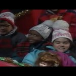 Up on the Housetop (Taken from: Waiting for Santa) [1990]