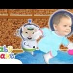 Baby Jake – Party With the Animals | Full Episodes | Yacki Yacki Yoggi | Cartoons for Kids