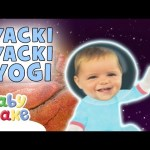Baby Jake – Space and Stars | Full Episodes | Yacki Yacki Yoggi | Cartoons for Kids