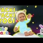 Baby Jake – Space Painting | Full Episodes | Yacki Yacki Yoggi | Cartoons for Kids