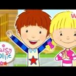 Daisy & Ollie – Nursery Rhymes for Kids | Songs for Kids | Wizz