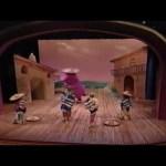 La Raspa (Taken from: Barney's Talent Show) [1996]