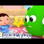 Looking After The Baby Song +More Nursery Rhymes and Kids Songs – ABCs and 123s | Little Baby Bum