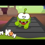 Om Nom Stories – Vlogging Channel | Cut the Rope | Full Episodes | Wizz