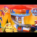 Paw Patrol Ruble Tells Knock Knock Jokes To His Friends a Toy Parody
