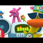 💃 POCOYO in ENGLISH – Dance Off Part Two [ New Season] | VIDEOS and CARTOONS FOR KIDS