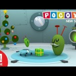 🎅POCOYO in ENGLISH – The Secret Mission | An Alien Christmas Carol | VIDEOS and CARTOONS FOR KIDS