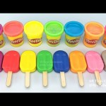 8 Play Doh with Surprise Toys Deluxe mini Figz blind bag