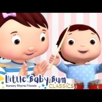 BABY FINGER Family Song +More Nursery Rhymes and Kids Songs – ABCs and 123s | Little Baby Bum