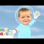 Baby Jake –  Flying Like a Bee | Full Episodes | Yacki Yacki Yoggi | Cartoons for Kids