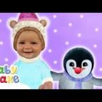 Baby Jake – Fun in the Snow   Full Episodes   Yacki Yacki Yoggi   Cartoons for Kids