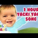 Baby Jake – MEGA YACKI YACKI COMPILATION   Full Episodes   Yacki Yacki Yoggi   Cartoons for Kids
