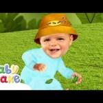 Baby Jake –  Shaking Leaves Off   Full Episodes   Yacki Yacki Yoggi   Cartoons for Kids