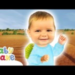 Baby Jake – That's Just What We Love to Do | Full Episodes | Yacki Yacki Yoggi | Cartoons for Kids