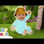 Baby Jake – Upside Down   Full Episodes   Yacki Yacki Yoggi   Cartoons for Kids
