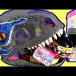 Dinosaur T-Rex Surprise Toys