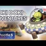 Q Pootle 5 – Oki Doki Adventures | Space for Kids | Wizz | Cartoons for Kids