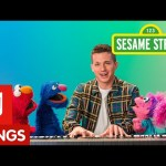 Sesame Street: Charlie Puth Sings Sing