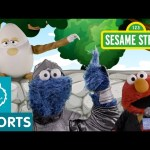 Sesame Street: Humpty Dumpty's Fall | Monster Fixers