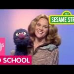 Sesame Street: Madeline Kahn and Grover Sing After Me