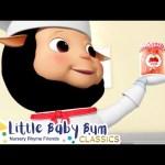 Baa Baa Black Sheep Song   +More Nursery Rhymes & Kids Songs – ABCs and 123s   Little Baby Bum