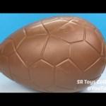Chocolate Surprise Eggs   Surprise Toys and Kinder Surprise Eggs