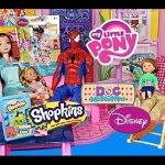 Disney Princess Castle Surprise Filled With Surprise Toys Kids Toys
