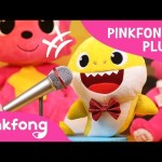 Opposites | Pinkfong Plush | Pinkfong Songs for Children