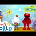Sesame Street: Nursery Rhymes   Elmo's World