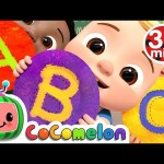 ABC Song + More Nursery Rhymes & Kids Songs – CoComelon