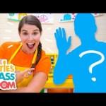 Caitie's Classroom Live – Friends!