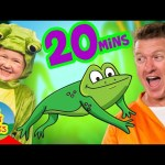 Five Little Speckled Frogs and More | Nursery Rhymes and Kids Songs | The Mik Maks
