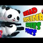 Head Shoulders Knees and Toes 2 + More Nursery Rhymes & Kids Songs – CoComelon