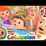 Helping Song + More Nursery Rhymes & Kids Songs – CoComelon