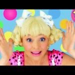 Peek A Boo Song and More Nursery Rhymes and Kids Songs for Children and Baby