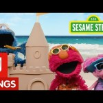 Sesame Street: Summer Anthem Song   Fun in the Sun!