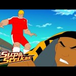 Supa Strikas – Match day! ⚽ | Top 3 Matches: Season 1 | Compilation | Soccer Cartoon for Kids!
