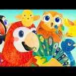 The Bird Song | CoComelon Nursery Rhymes & Kids Songs
