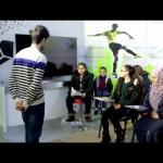 الموسم الثالث من دورة الفيلم القصير – الحلقة الاولى | قناة كراميش