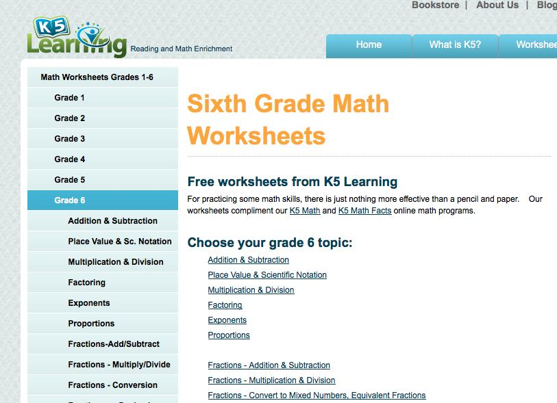 Multiplication Worksheets And Answer Key 3