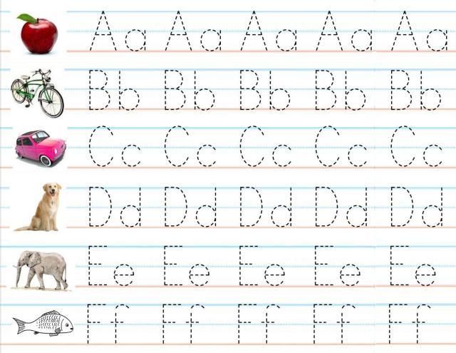 Worksheets For Kindergarten Math