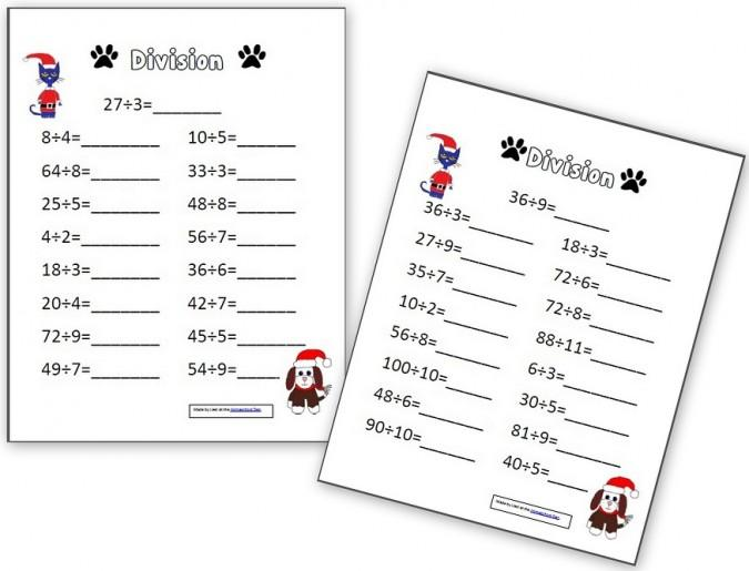 Multiplication Worksheets Download Free 5