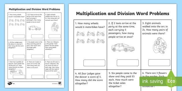 Free Multiplication Worksheets X2