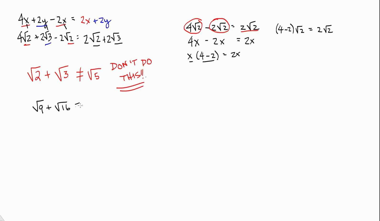 Multiplication And Division Equations With Variables Worksheets